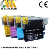 New Compatible Ink Cartridge for Brther LC985/LC980