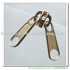 CFC Zipper Slider Reversible zipper puller