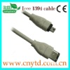 new product 1394 cable 4pin to 6pin cable