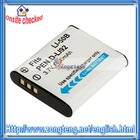 3.4V 1700mAh Camera Battery Pack for Olympus LI-50B / for Pentax D-LI92 Battery