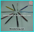 2 in 1 stylus ball point pen for touch screen