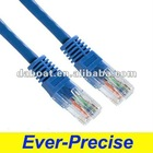 UTP/FTP/STP/SFTP Cat5e LAN cable