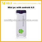 Hot!!! hdmi output mini pc with wifi