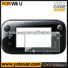 Savvies Crystalclear Screen Protector for Nintendo Wii U
