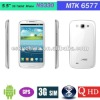 "Star N9330 5.5"" QHD Scr. Android 4.0 MTK6577 Dual Core 1.2GHZ 3G GPS WIFI"