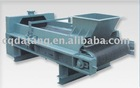Flat Cement Belt Conveyor