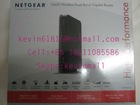 Original Netgear 300M 2.4G+5G Dual Band Wireless-N Gigabyte Router WNDR3700 300M Wireless 10/100/1000M