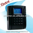 ID card access control time clock / door access controller RFID SC203