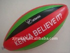 advertis promotional deluxe PVC beach ball