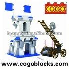 LOONGON/COGO brick toys cogo