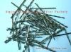 Crimp steel fiber