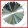 Novel Design Diamond Concrete Blade for Cutting Concrete