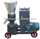 2012 new wood pellet machine/high capacity wood pellet mill /China supplier