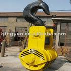 150t crane hook block