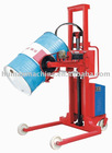 CTY Battery-Tilting Barrel Fork-lift(Stacker,forklift truck)