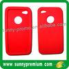 Custom Logo Silicon Phone case