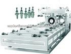 SGK Series Plastic Pipes Auto Belling-machine