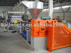 PP PE sheet extrusion line