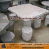 Stone Beach Desk
