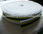 Fabric webbing,strapping,ribbon