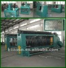 Heavy Hexagonal Netting Machine