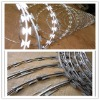 Hot Sale razor wire /razor barbed wire mesh low price(factory)