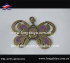 Metal Butterfly pendant