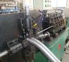 Interlock Hose Forming Machine