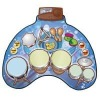 Percussion Mixer Playmat