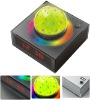 Nature sound LCD Clock with Projecting Star