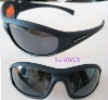 100% UV 400 safety sports glasses wenzhou