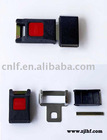 safety belt buckle/safety buckle