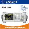Function/Arbitrary Waveform Generator SDG1005