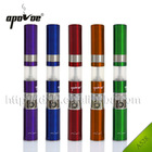 Rebuildable Variable Colorful Repairable Replaceable Apoloe-A528 Cartomizer/Clearomizer Atomizer