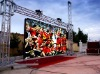 UH mobile LED screens rentals pantalla LED P 10