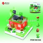 B/O& Solar House
