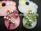 Pet Hairclip,Dog Charm,Pet Barrette