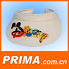 wholesale customized uv sun visor hat