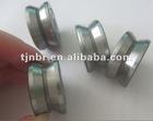 LV track roller bearing LV20/8ZZ