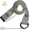 Cute Android Logo Printed Wasit Web Belts
