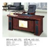 Modern wooden furniture melamine executive office desk