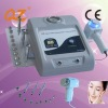 New Diamond Peeling Dermabrasion with cold and hot hammer (QZ-830A)