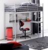 2012 Mordern style!!!Safe loft bed with study desk