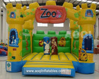Newest Inflatable Funland
