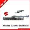 Infrared gas burner for powder coating oven (HD61)