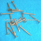 Round head Brass Nails