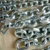 Din764 stainless steel link chain for hoisting