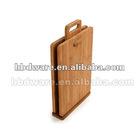 Cutting board stand