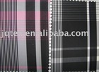 100% Polyester Yarn dyed fabric