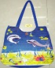 Promotional beach bag